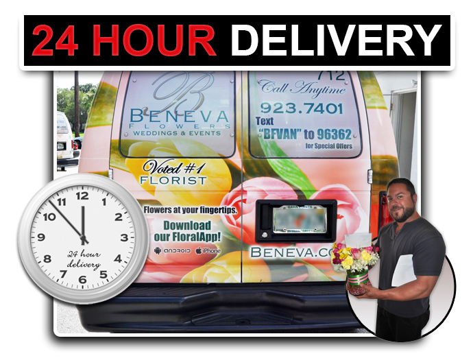 Finest 24 Hour Flower Delivery