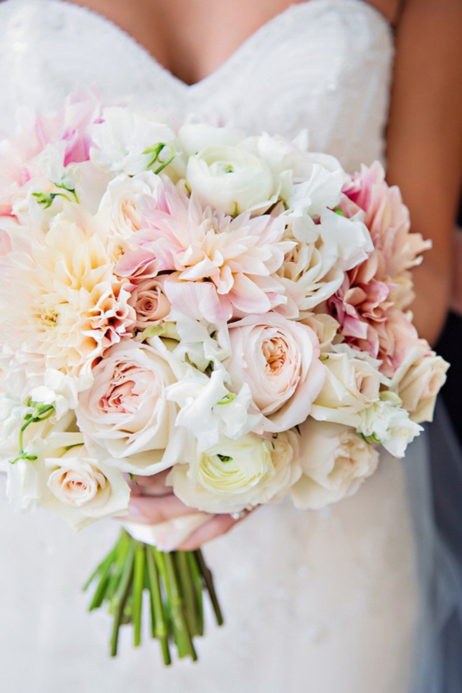 Amazing Bridal Bouquet Ideas
