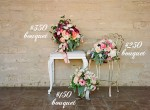 Best Bridal Bouquet Prices