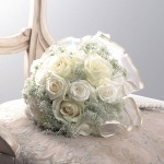 Fabulous Bridal Flower