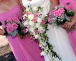 Gorgeous Bridal Wedding Flowers