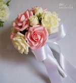 Beauteous Bride Flower Bouquets