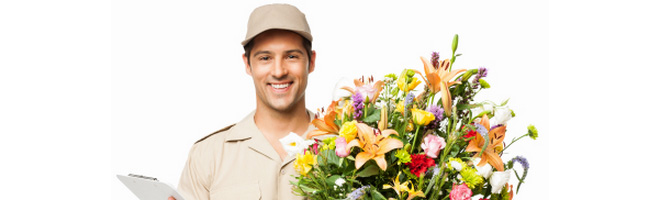 Ample Delivery Flower