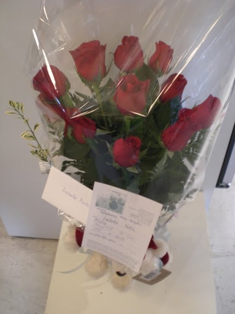 Best Delivery Roses