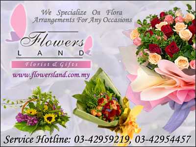Amazing Floral Services