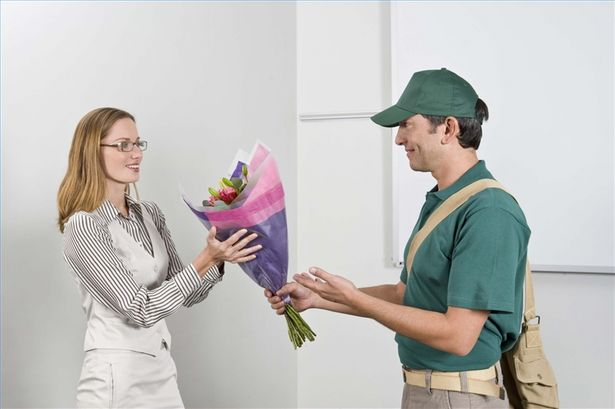 Best Florist Delivery Service