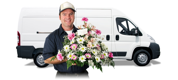 Fast-paced Florist Flower Delivery