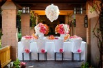 Appealing Flower Arrangements Wedding