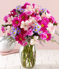 Alluring Flower Bouquet