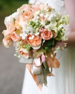 Beautiful Flower Bouquets For Weddings
