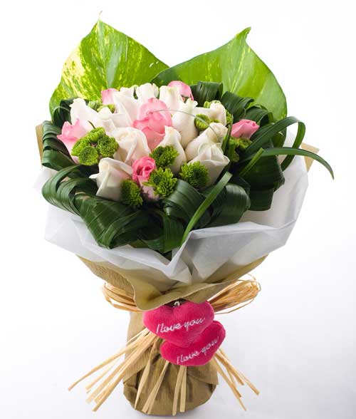 Beautiful Flower Delivery Kl