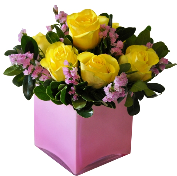 Extended Flower Delivery Services