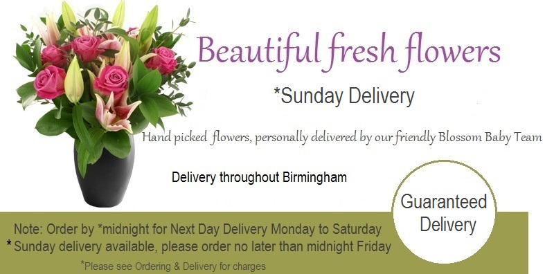 Beautiful Flower Delivery Sunday
