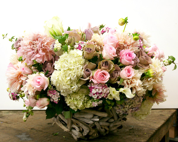 Alluring Flower Delivery