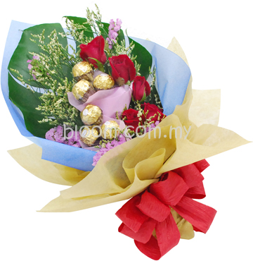 Charming Flowers And Gifts Delivery
