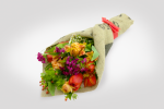 Classy Flowers Bouquet Delivery