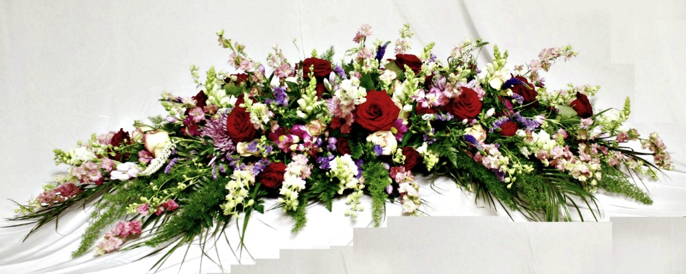 Best Flowers For A Funeral