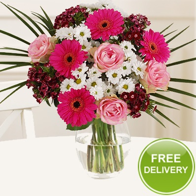 Convenient Flowers Online Delivery