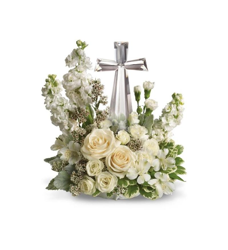 Nice Funeral Flower Arrangements