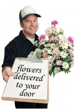 Fastest International Flower Delivery