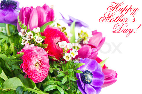 Beautiful Mother Day Flowers