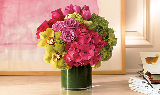Quick Mothers Day Flower Delivery