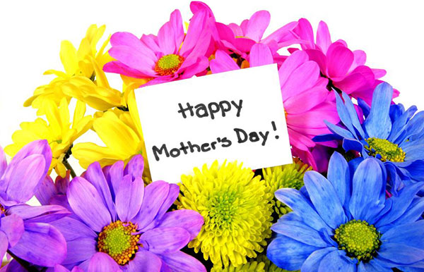 Fast Mothers Day Flowers Delivery