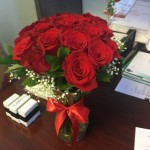 Simple Order Flowers Delivery