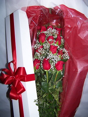 Beautiful Roses Delivery