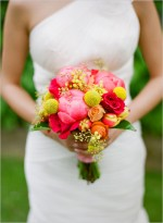 Great Summer Wedding Bouquets