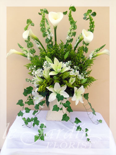 Great Sympathy Flower Arrangements