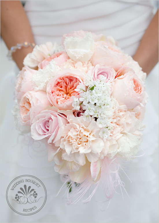 Fabulous Wedding Bouquets