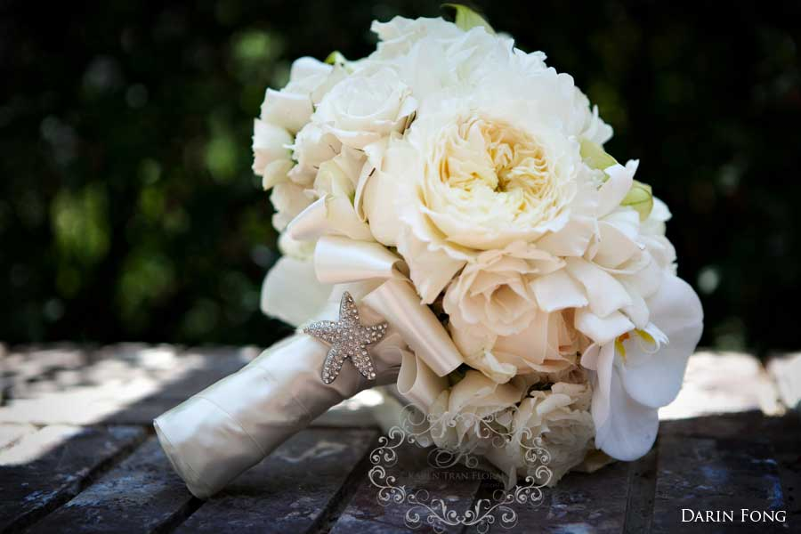 Appealing Wedding Bridal Bouquets