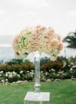 Cute Wedding Flower Arrangements