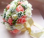 Nice Wedding Flower Bouquet