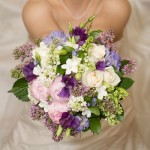 Admirable Wedding Flowers Bridal Bouquet