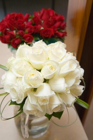 Admirable Wedding Flowers Roses